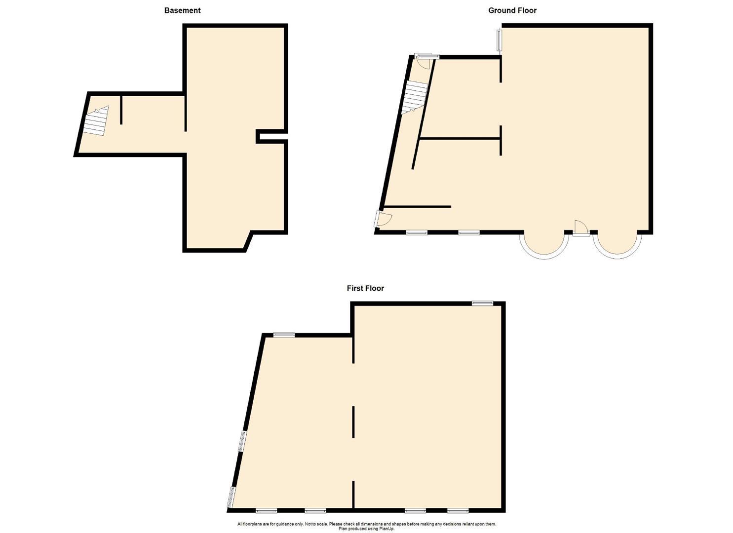 Development Site Land For Sale - Floorplan 1